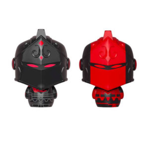 PINT SIZE HEROES_ FORTNITE - BLACK KNIGHT & RED KNIGHT
